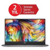 Dell Ci7 13.3 Dokunmatik Xps13 9360 Qt55w1082n 8550u 1.8 8gb 256gb M2 Ssd Intel Uhd Graphics 620 W10 64bit 3200 X 1800
