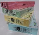 Pembe Renkli A4 Fotokopi Kağıdı 80 Gr 500 Ad Pk