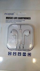 Musıc Life Earphones Kulaklık