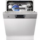 Electrolux Esı8520rax Ankastre Bulaşık Makinesi