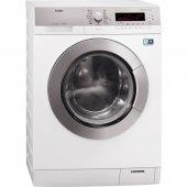 Aeg L87695wd2 Buharlı Kurutmalı Çamaşır Makinesi