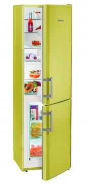 Lıebherr Cuag 3311 Buzdolabı