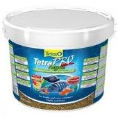 Tetra Pro Algae Vegetable 10 Lt 1900 Gram