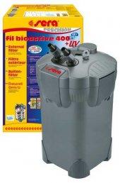 Sera Fil Bioactive 400+uv Dış Filtre 1100lt Sa
