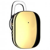 Baseus Encok Mini Gold Bluetooth Kulaklık
