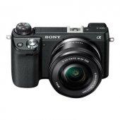 Sony Nex6lb Dijital Kamera