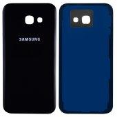 Samsung Galaxy A3 2017 A320 Orijinal Siyah Batarya Kapağı