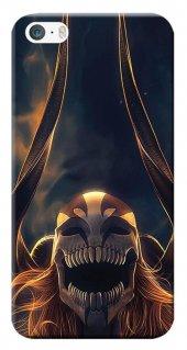 Iphone 5 5s Se Kılıf Silikon Baskılı Vasto Lorde Stk 605