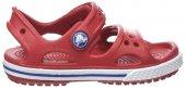 Crocs 14854 6oe Kırmızı Crocband Iı Sandal Ps Çocuk Sandalet