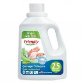 Friendly Organik Hassas Ciltler İçin Çamaşır Deterjanı 739 Ml