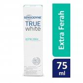 Sensodyne True White Extra Fresh Diş Macunu 75 Ml