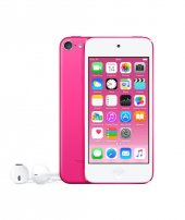 Apple İpod Touch 32 Gb 6,nesil Pembe