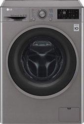 Lg F4j6tmp8s 8 Kg Yıkama 5 Kg Kurutmalı 1400 Devir Çamaşır Makinesi