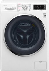 Lg F4j8fhp2w 9 Kg Yıkama 6 Kg Kurutmalı Çamaşır Makinesi