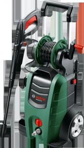 Bosch Aqt 45 14 X Yüksek Basınçlı Yıkama Makinesi