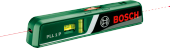 Bosch Pll 1 P Lazerli Su Terazisi