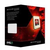 Amd Fx 8350 4 Ghz Am3+ Bulldozer 32 Nm 125 W 8 Çekirdek