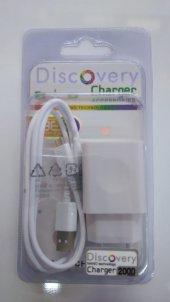 Discovery Cep Telefonu Şarj Cihazı
