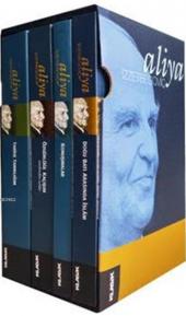 Aliya İzzetbegoviç (4 Kitap Kutulu) Aliya İzzetbegoviç Klasik Yayınları
