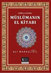 Sorulu Cevaplı Müslümanın El Kitabı (Cep Boy) Ali Maraşlıgil Özgü Yayınları