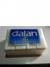 Dalan Banyo Sabunu 4*180gr Klasik