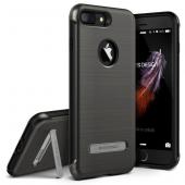 Vrsdesıgn İphone 7 Plus Duo Guard Series Kılıf Titanium