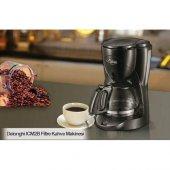 Delonghı Icm2.1b Filtre Kahve Makinesi