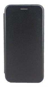 Fitcase Samsung J7 Core (J701) Shell Legend Cüzdanlı Kılıf Siyah