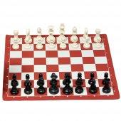 Gizzy Profesyonel Satranç Takımı 40x40 Cm