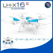 Kameralı Lead Honor Lh X16 2.4ghz Drone Quad Helikopter 34cm