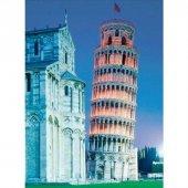 1000 Parça Clementoni Pisa Tower Puzzle