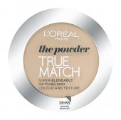 Loreal Accord Perfect Pudra D5