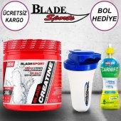 Blade Sport Creatine 300 Gr (2 Hediye)
