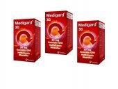 Medigard Vitamin Mineral Complex Coq10 30 Tb 3 Kutu