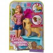 Doğuran Köpek Ve Barbie Bebek Fdd43