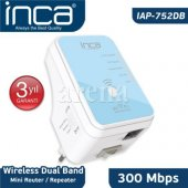 ınca Iap 752db Dual 2.4g 5g Router Access Poınt