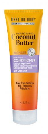 Marc Anthony Coconut Butter Sarı Saç Bakım Kremi 250 Ml