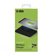Sbs Masa Üstü Kablosuz Hızlı Şarj Cihazı 100 250v Siyah