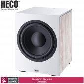 Heco Aurora Sub 30a Aktif Subwoofer Beyaz