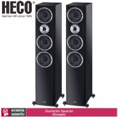 Heco Elementa 700 3 Yollu Kule Tipi Bass Reflex Hoparlör