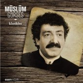 Müslüm Gürses Klasikler (2 Lp)