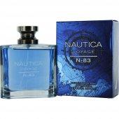 Nautica Voyage Edt 100 Ml Erkek Parfümü