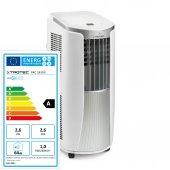 Mobil Klima Trotec Pac 2610 E (9.000 Btu)