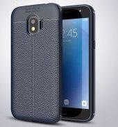 Samsung Galaxy J2 Pro 2018 J250f Kılıf Auto Focus Dizayn Silikon