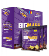 Bigjoy Sports Bigmass Gainer 50 Servis Mix 1 5000 Gr