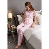 Eros 21610 Lohusa Pijama Takımı