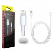 Apple İphone Şarj Ve Data Kablosu