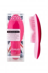 Tangle Teezer Finishing The Ultimate Pink Tarak