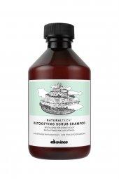 Davines Detoxifying Scrub Arındırıcı Şampuan 250ml