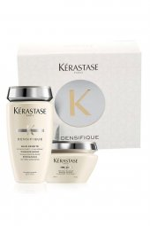 Kerastase Densifique Set Bain Densite Şampuan 250ml + Maske 200